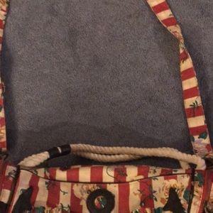 Betsey Johnson Bags - Vintage Cross Body Bag Betsey Johnson